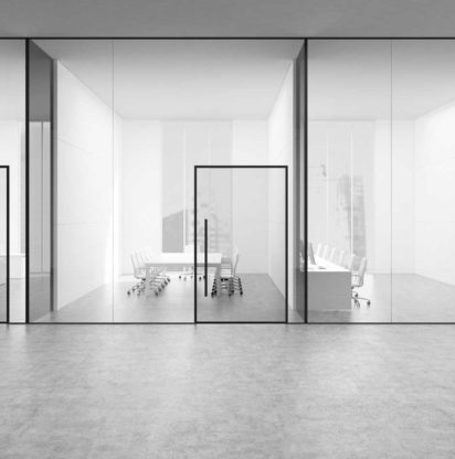 Office & Partitioning